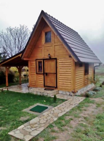 Cabin, Fruska gora