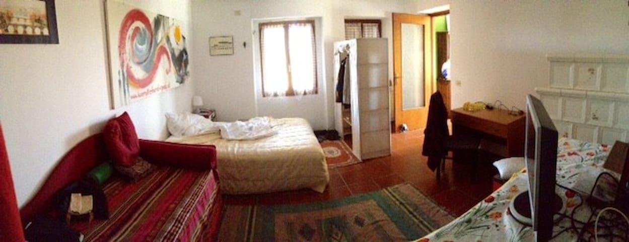 bellissima casa in campagna - Basaldella - House