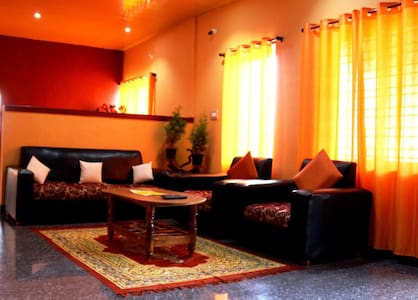 Holidayincoorg Delight inn, a Budget Homestay... - Madikeri