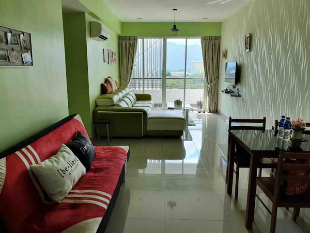 MJGuestHouse 6pax Ipoh Old Town@Majestic Imperial