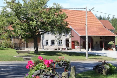 MAISON DE CHARME ARZVILLER MOSELLE - Arzviller - Rumah