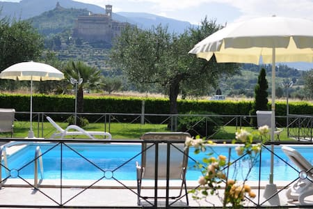 Agriturismo Il Girasole Assisi B&B - Assisi - Bed & Breakfast