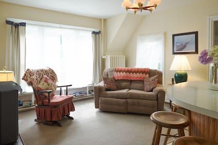 SeaMoss Weekly Rental - Maine Coast - Rockland