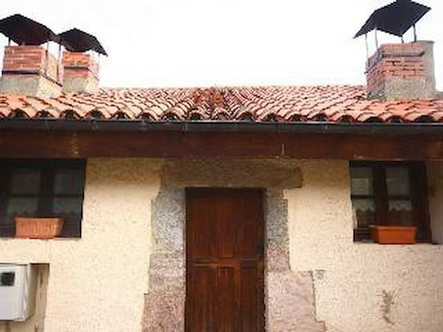 Appartment for 4 people in Asturias - Asturias - Lägenhet