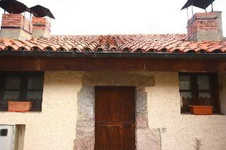 Appartment for 4 people in Asturias - Asturias - Wohnung