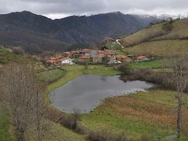 Appartment for 4 people in Asturias