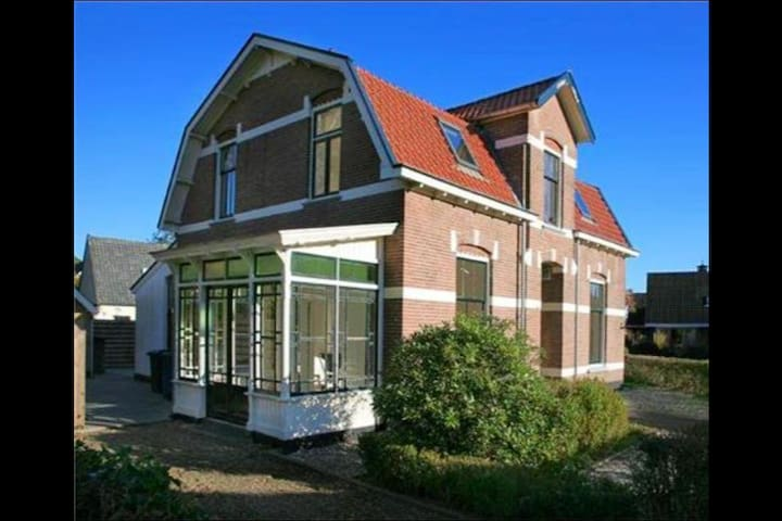 Beautiful villa in central Holland! - Apeldoorn - Villa