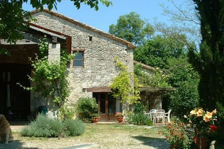 Faysselle Holiday Cottages Levant - Tayrac