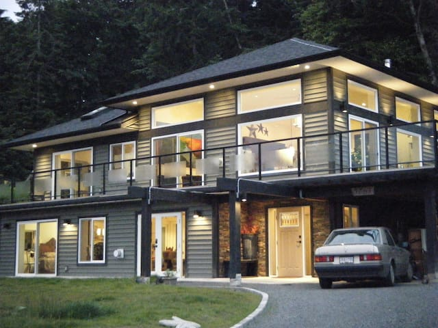 "Bates Beach ""Sweet""Vacation Rental - Courtenay - Apartemen"