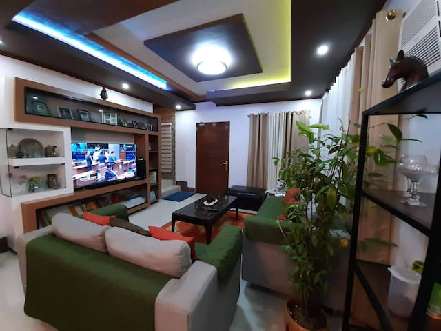 New house near Iloilo International Airport