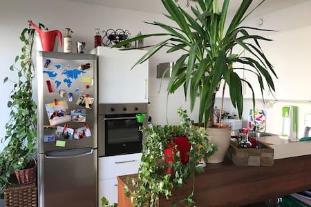 Gemütliche 65m2 Wohnung mit Garten - Scheibbs - 公寓