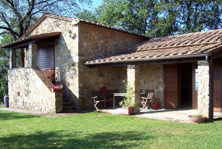 Lovely country house in Tuscany - Scansano