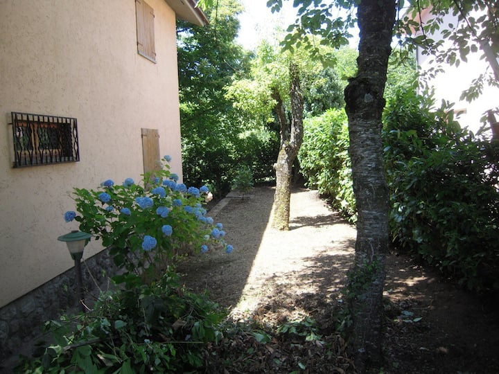 A casa di Sara sul Monte Amiata