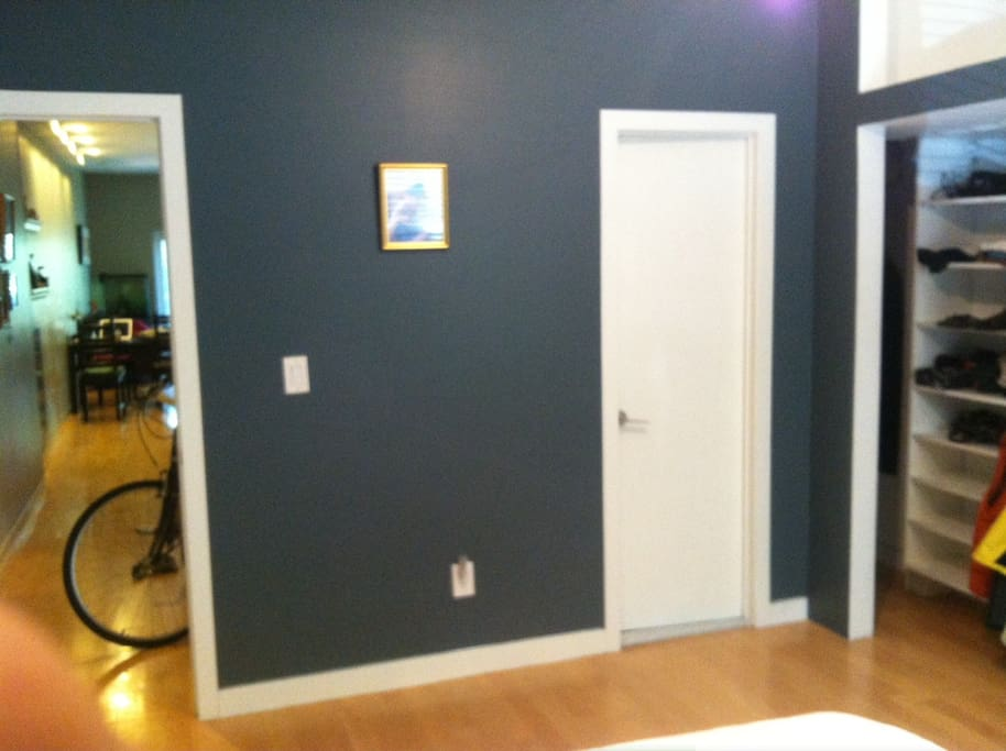 Master Bedroom Large Modern Private Bathroom Apartments For Rent In Brooklyn New York