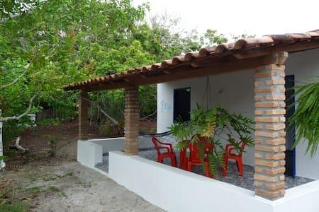 Lodge Caapuã - Harmonia e Natureza - Canavieiras