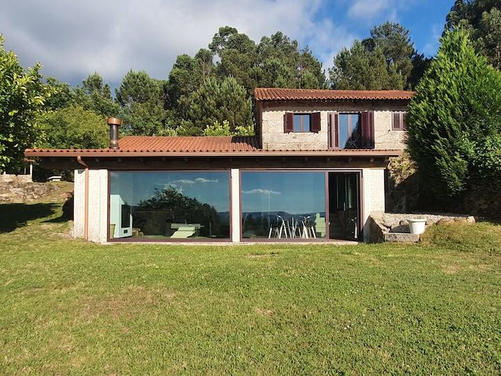 Casa Rural Covelo