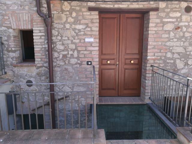 Gardenia 2 bedrooms + kitchen +bathroom 5 pax