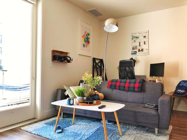 NEW&LUX Studio in the heart of Silicon Valley