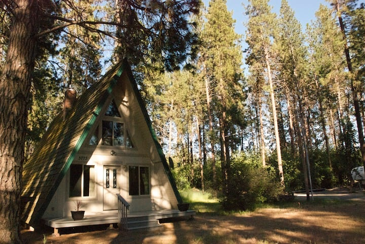 CraterLake Bungalows - The Chalet