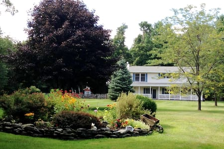 Summer Paradise in the Berkshires! - Hillsdale - Rumah