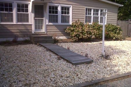 Cape May NJ Shore Get a way ... - Villas - Haus