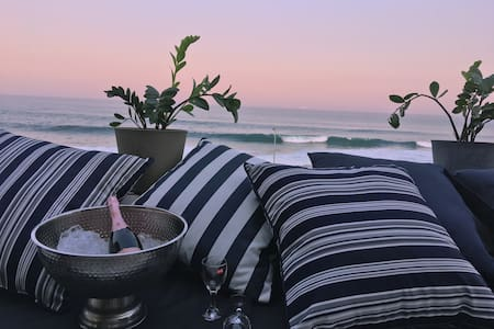 Escape to a Seaside Sanctuary ~ vayKZN Umdloti