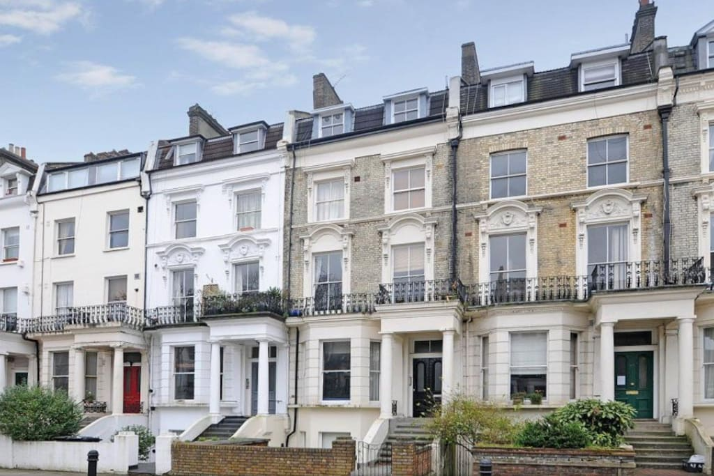 One Bedroom Flat In Central London Flats For Rent In London England United Kingdom