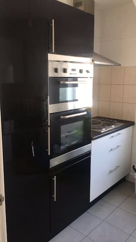 Upton 2 bed flat