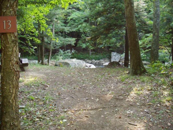 Campsite Group C