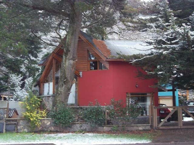 Casa/ent en San Martín de los Andes - San Martín de los Andes - House