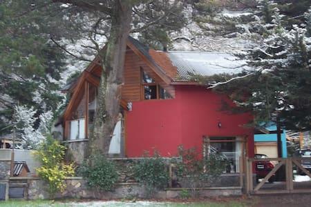 Casa/ent en San Martín de los Andes - San Martín de los Andes - Дом