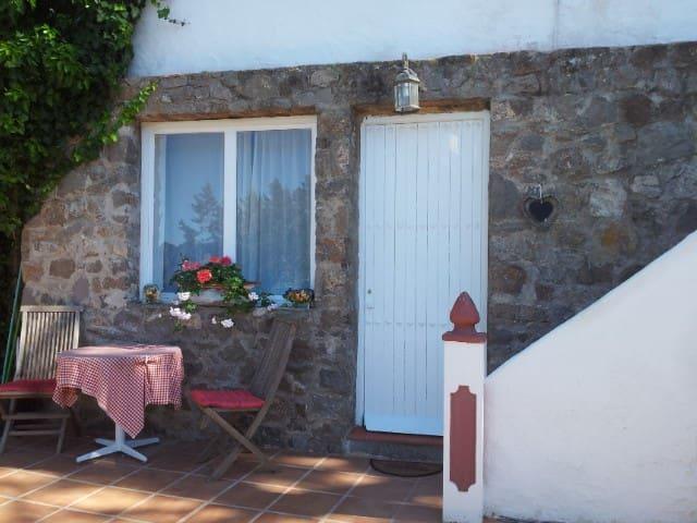Apart. en Villa Ibicenca ,cerca de la playa - Santa Eulària des Riu - Apartament
