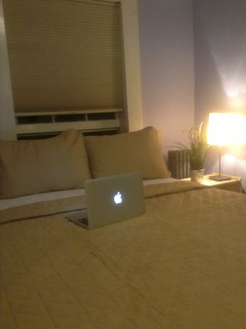 2 Cozy, Private Furnished Bedrooms - Brooklyn - Haus