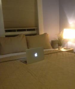 2 Cozy, Private Furnished Bedrooms - Brooklyn