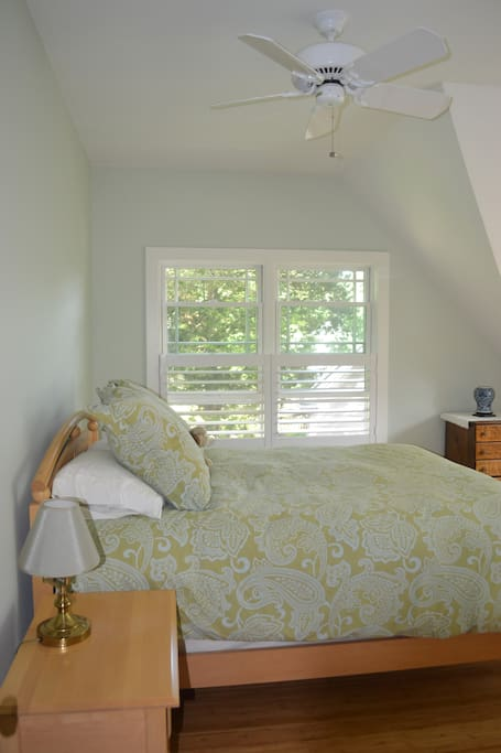 Private room in Wellesley, MA
