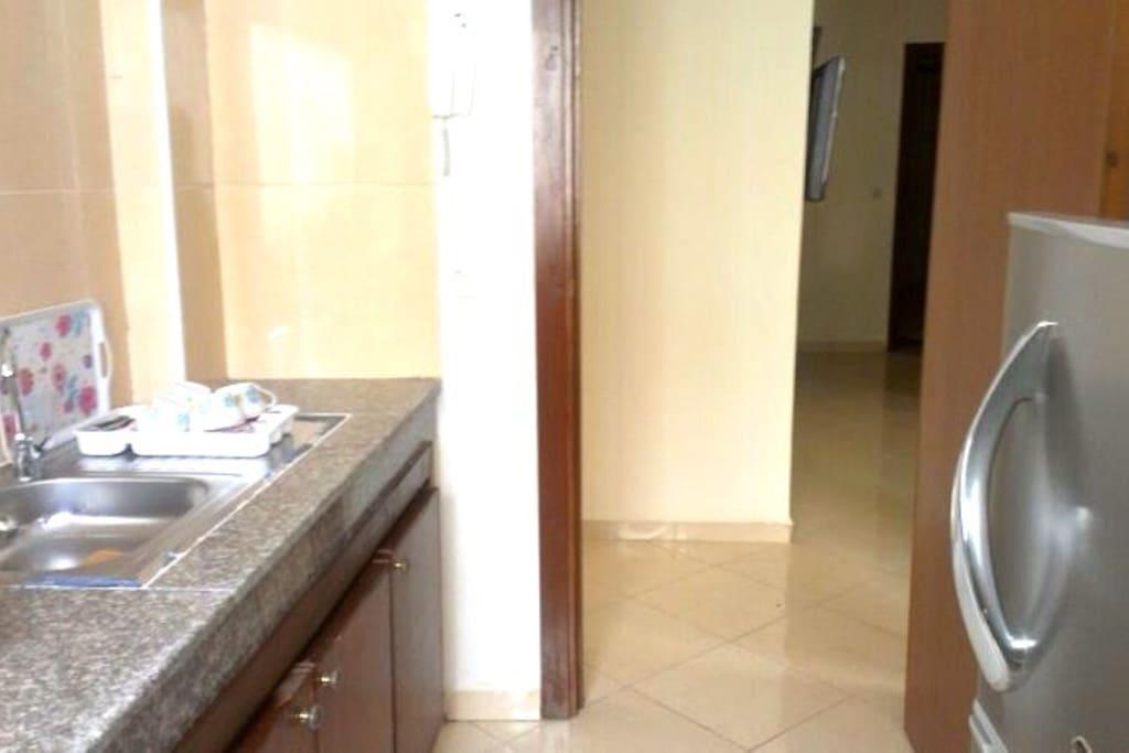 Casablanca Mohamedia 2 Bedroom