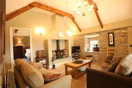 the dairy cottage pocan - Nenagh - Chalet