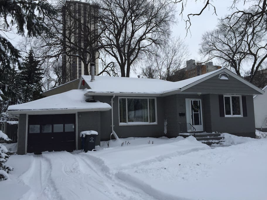 Rooms For Rent In House Winnipeg