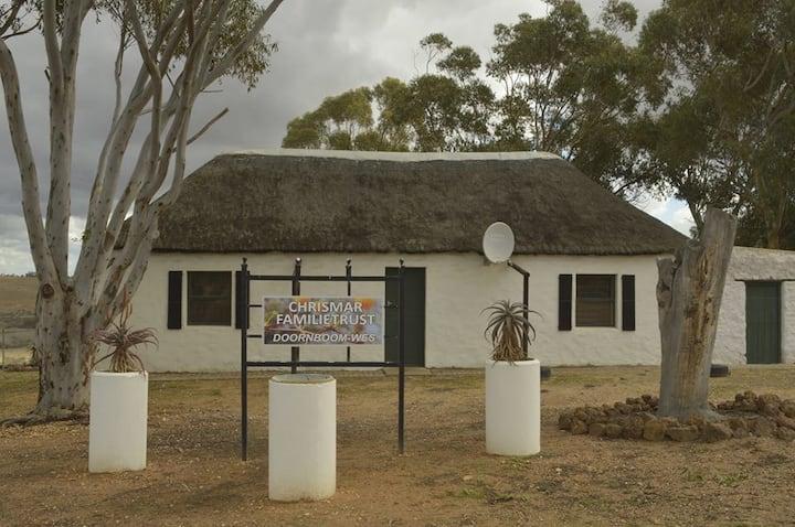 Doornboom Farm Accommodation - (Self Catering)