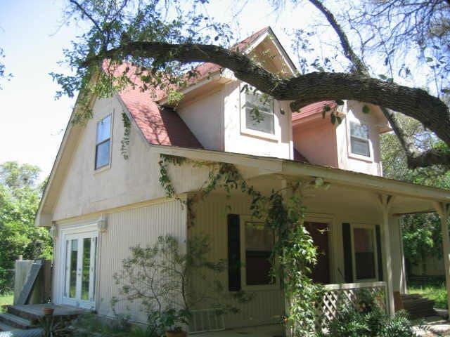 Sage Cottage, Manchaca (S. Austin) - Manchaca - House