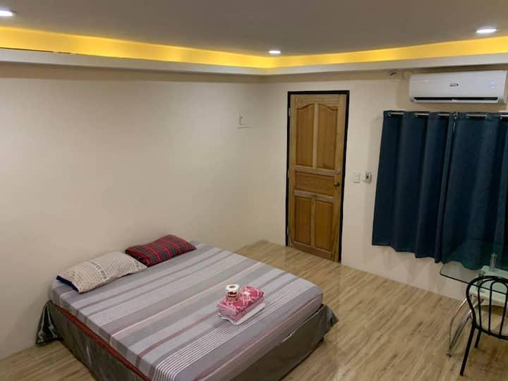 Fully furnished Apt.  (one bedroom)