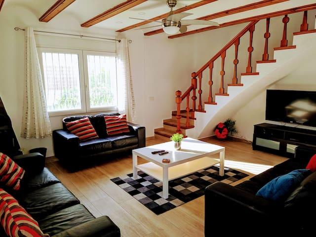 Villa Joya - separate room, cheap rooms, apartment