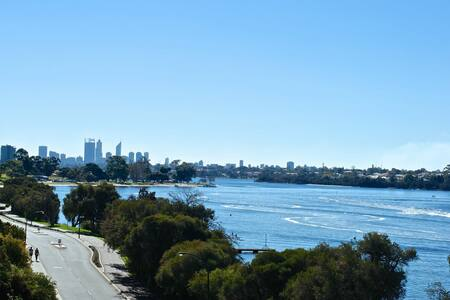Magnificent Water Front Property - Mount Pleasant - House