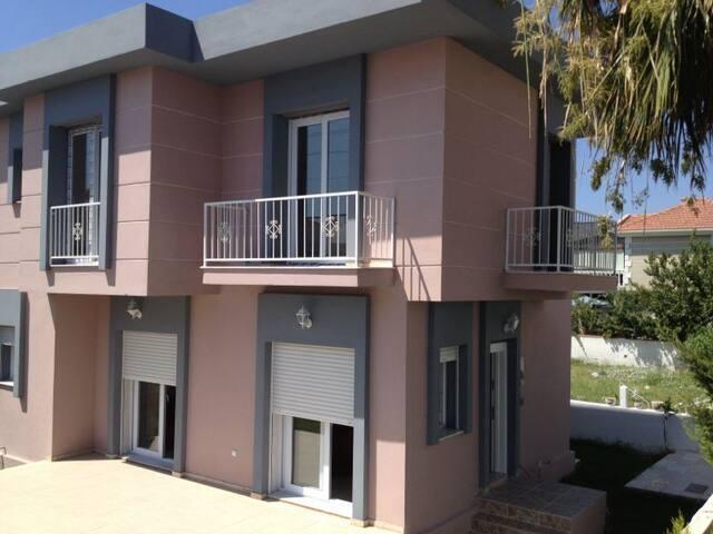 New Villa in Çeşme great location