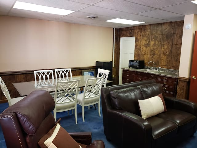 Efficiency Apartment at UpTown Martinsville, VA