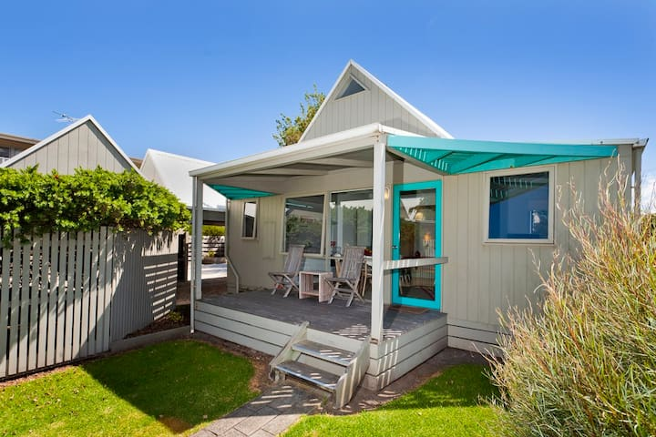 The Bay Beach Studio - Apollo Bay - Apartamento