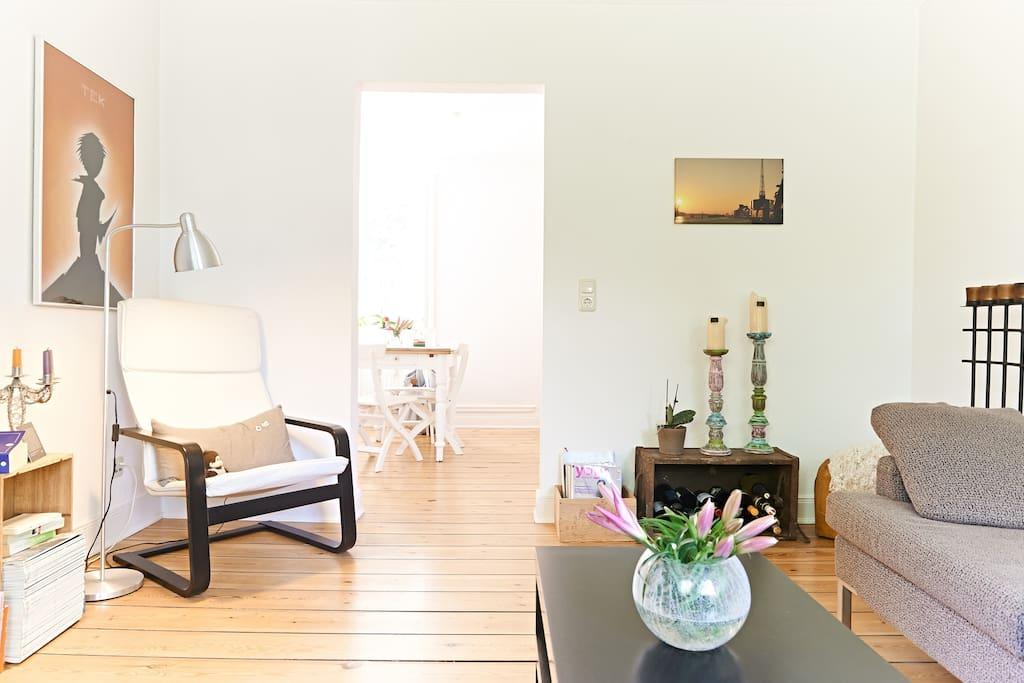 muckelbude in hamburg eppendorf wohnungen zur miete in hamburg hamburg deutschland. Black Bedroom Furniture Sets. Home Design Ideas