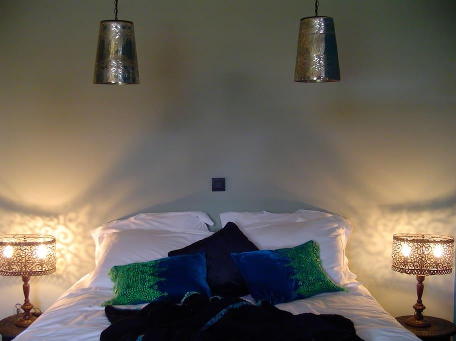 room Maghreb