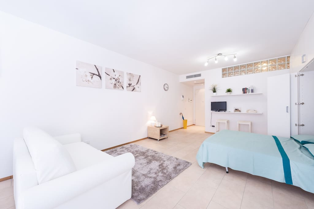 Ghiacciaie Flat - Relax in Florence