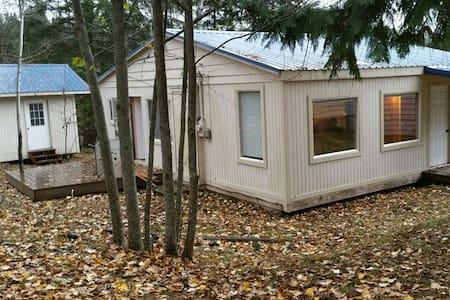 Cozy cabin - Sagle - Ház